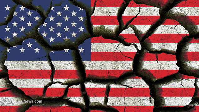American-Flag-Dry-Drought-Cracked
