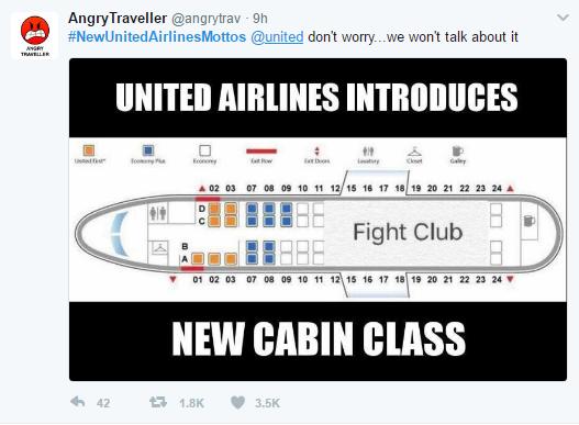 fight-club UAL