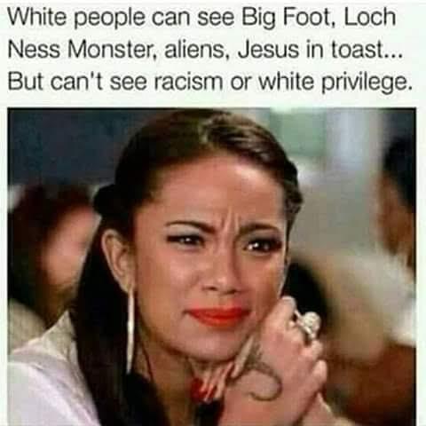 White Privilege
