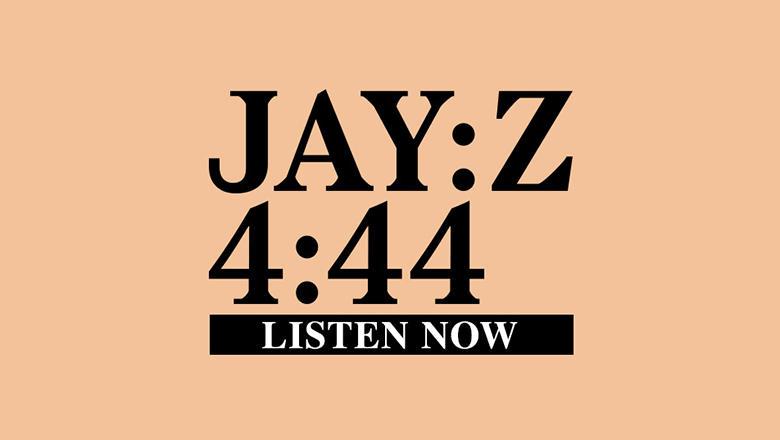 444 album cover