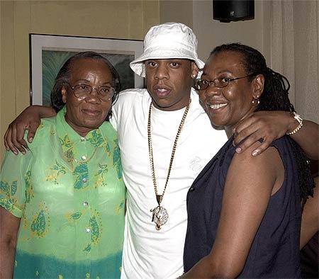 Jay-z Family